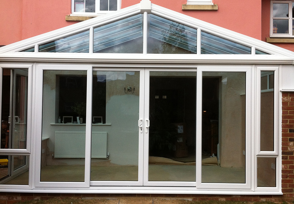 Best heating options for conservatories for Best heating options for home